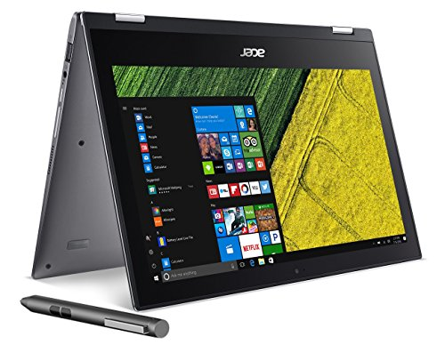 Acer Spin 1, 11.6' Full HD Touch,...
