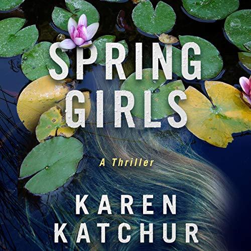 Spring Girls cover art