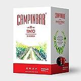 Bag in Box 15 Litros Vino Tinto Recomendado de primera calidad producido por Bodega Morapio ubicada en Navarra