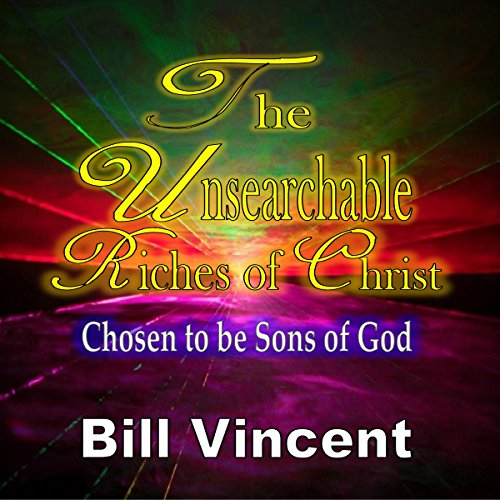 The Unsearchable Riches of Christ cover art