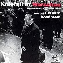 Alexander Rumpf Kniefall In Warschau Opera
