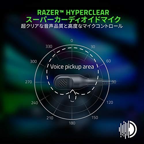 Razer(レイザー)『BlackSharkV2Pro』