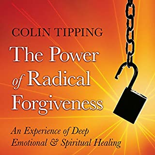 Couverture de The Power of Radical Forgiveness