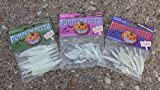 "Pumpkin Teeth Glow in the dark""3 Pack Special"" (36) pcs"