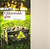 Odenwaldglut: Kriminalroman (Kriminalromane im GMEINER-Verlag)