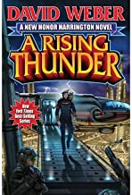 by Weber, David A Rising Thunder (Honor Harrington Series) (2013) Paperback