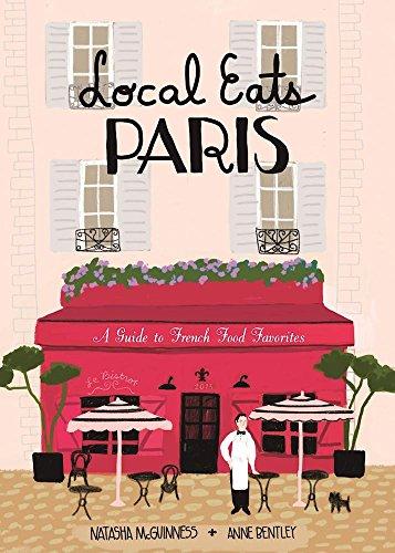 Local Eats Paris