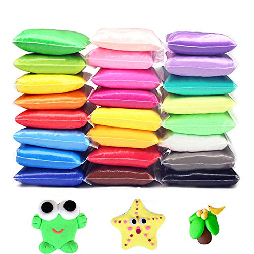 17 best slime sents pack of 6 for under 10 dollars for 2021
