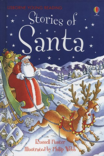 Stories Of Santa (3.1 Young Reading Series One (Red))の詳細を見る