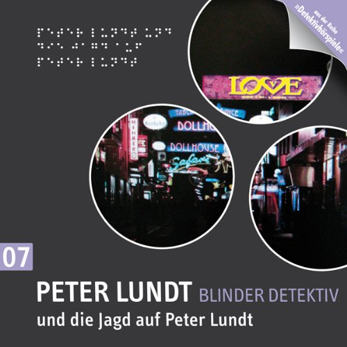 Peter Lundt und die Jagd auf Peter Lundt     Peter Lundt 7              By:                                                                                                                                 Arne Sommer                               Narrated by:                                                                                                                                 Mark Bremer,                                                                                        Elena Wilms,                                                                                        Tetje Mierendorf                      Length: 1 hr and 3 mins     Not rated yet     Overall 0.0