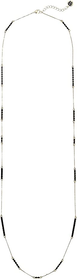House of Harlow 1960 - Sunburst Bar Wrap Necklace