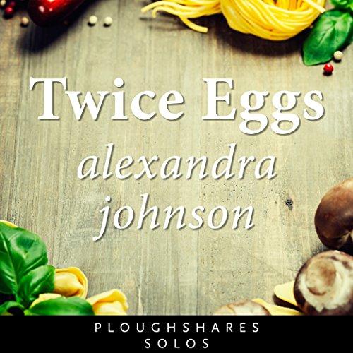 『Twice Eggs』のカバーアート