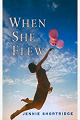 When She Flew (Kennebec Large Print Superior Collection) Paperback