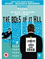 The Boss of It All [DVD] [Import]