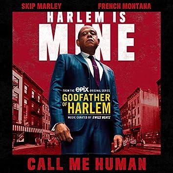 Call Me Human