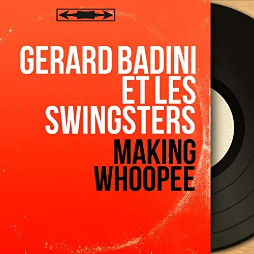 Gérard Badini et les Swingsters