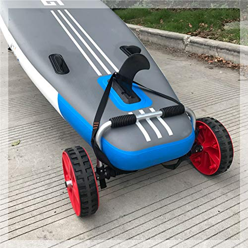 Best sup bike trailer