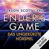Ender's Game - Das große Spiel: Das ungekürzte Hörspiel