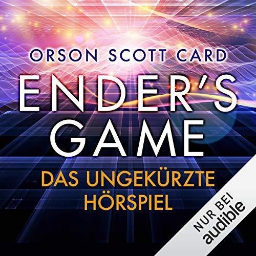 Ender's Game - Das große Spiel Titelbild
