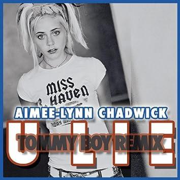 You Lie - Tommy Boy Remix