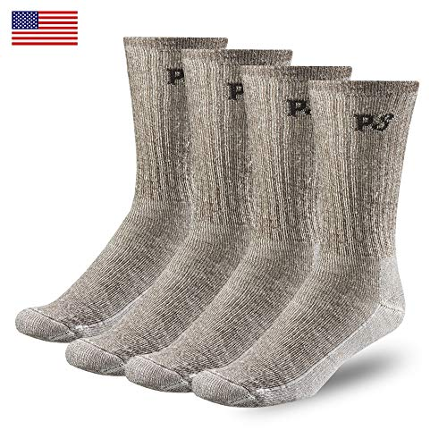 PEOPLE SOCKS Men's Women's Merino Wool Socks