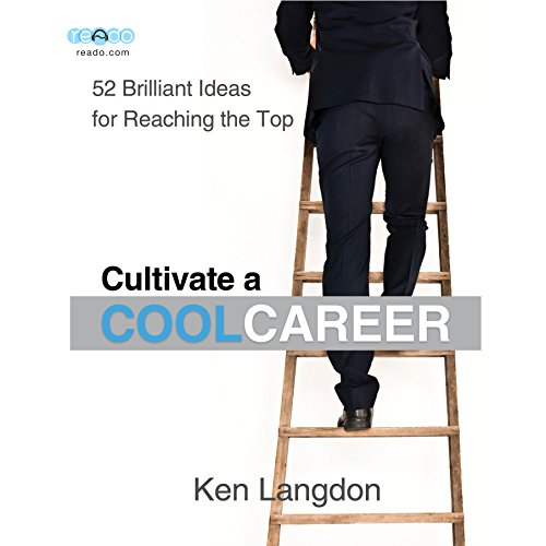 Cultivate a Cool Career audiobook cover art