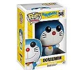 Funko Pop Animation : Doraemon Figure 3.9inch Vinyl Gift for Boys Anime Fans for Boy...