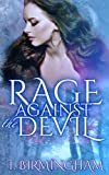 Rage Against the Devil (Wild Beasts Series Book 3)
