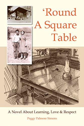 Round a Square Table (English Edition)