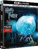 Harry Potter E L'Ordine Della Fenice (Blu-Ray 4K Ultra HD+Blu-Ray) [Blu-ray]