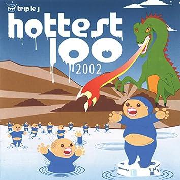 triple j Hottest 100 - 2002