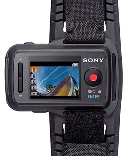 Sony FDR-X1000 4K Actioncam Live-View Remote Kit -170 Ultra-Weitwinkel – weiß - 15