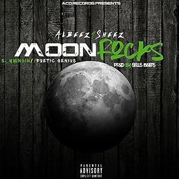 Moonrocks (feat. S. Youngin & Poetic Genius)