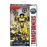 Transformers - Deluxe bumblebee, color amarillo (Hasbro C1320ES0) , color/modelo surtido