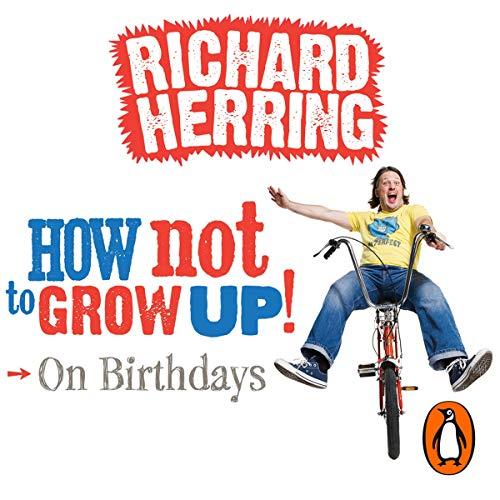 On Birthdays cover art