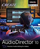 Cyberlink Audio Recording Software