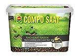 COMPO SAAT Nachsaat-Rasen Mischung