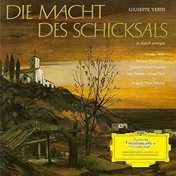 Verdi: Die Macht des Schicksals - Highlights (Sung in German)