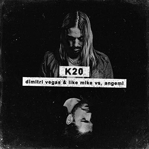 Dimitri Vegas & Like Mike & Angemi