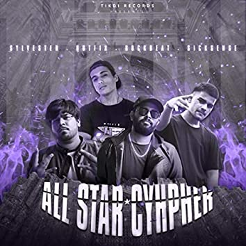 All Star Cypher