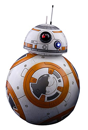 Star Wars Episode VIII Movie Masterpiece Action Figure 1/6 BB-8 11 cm Toys
