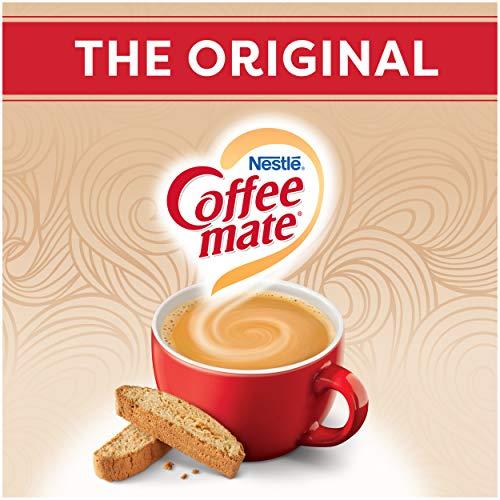Nestle Coffee-Mate Coffee Creamer Original, confezione da 1