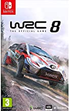 WRC 8 Switch (Nintendo Switch)