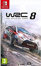 WRC 8 Switch (Nintendo Switch)