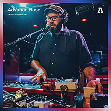 Advance Base on Audiotree Live