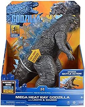 Best big godzilla toys Reviews