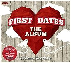 Mejor Canciones Cd First Dates de 2021 - Mejor valorados y revisados