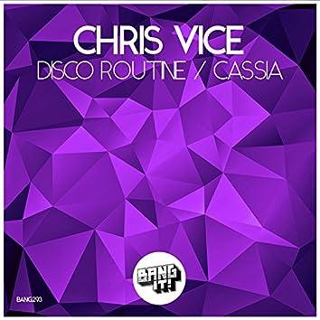 Disco Routine / Cassia