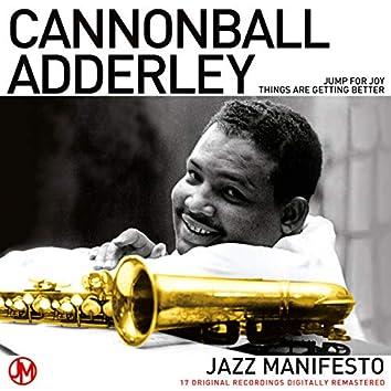 Jazz Manifesto - Cannonball Adderly