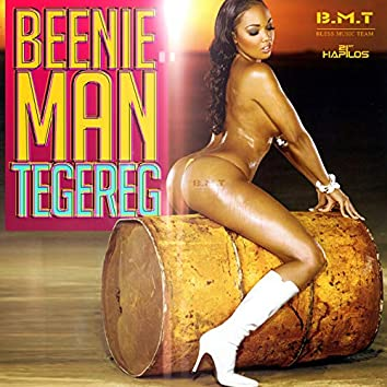 Tegereg - Single